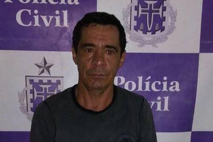 Polícia Civil age rápido e prende suspeito de feminicídio em Brumado