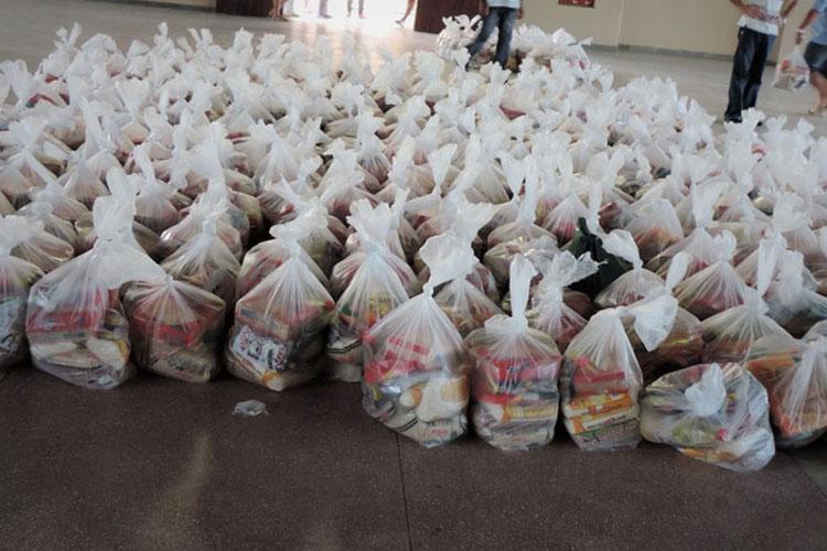 Avante Sertanejo: Prefeitura de Brumado contrata empresa para aquisição de gêneros alimentícios