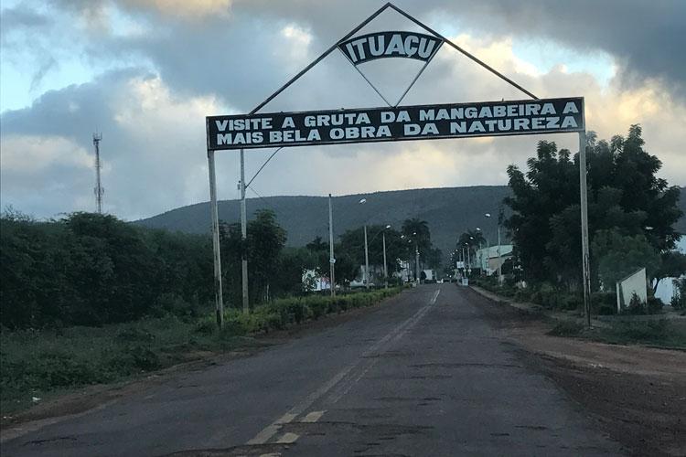 Câmara de Ituaçu aprova Moção de Repúdio à Embasa