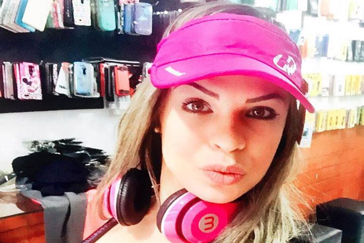 Professora de dança em academia brumadense sofre acidente na BA-263