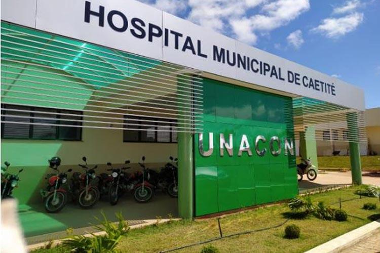 Cirurgias oncológicas serão retomadas na cidade de Caetité a partir da próxima semana