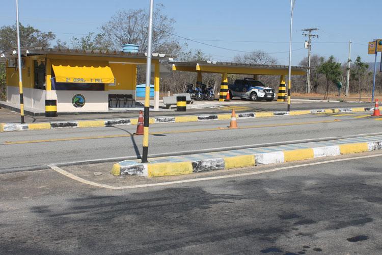 Operação Semana Santa da PRE registra queda nas ocorrências nas rodovias do sudoeste baiano