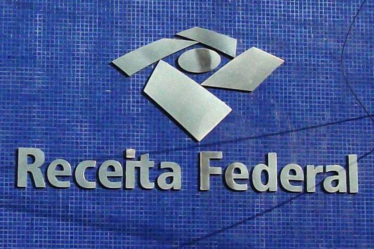 Balanço Arrecadação federal soma R$ 109,8 bi em março e tem queda real de 0,58%