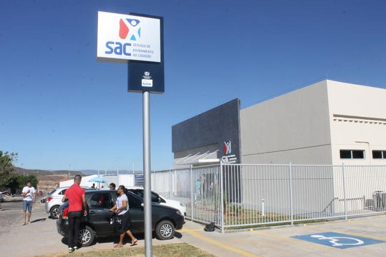 Guanambi: SAC é fechado por tempo indeterminado após funcionários testarem positivo para coronavírus