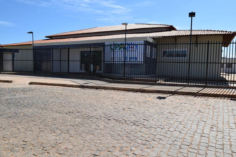 Brumado: Prefeito projeta transferir policlínica municipal para prédio da UPA 24 Horas