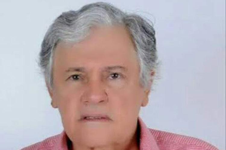 Érico Cardoso: Morre o ex-prefeito Antônio Medrado