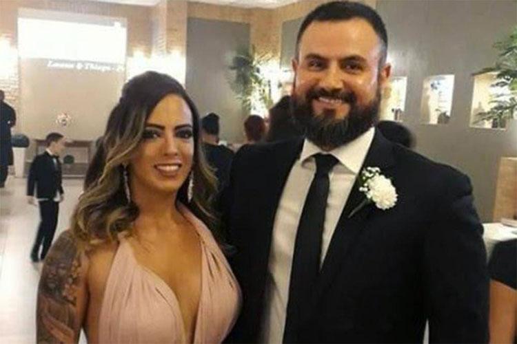 Promotor e esposa são achados mortos em apartamento no Rio de Janeiro