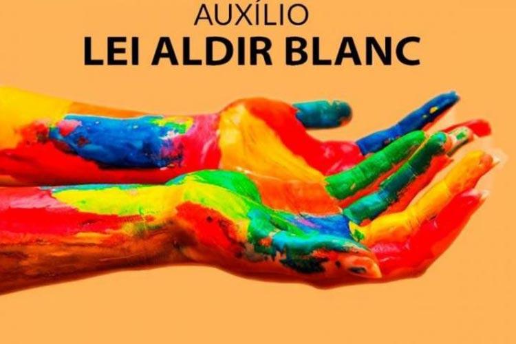 Brumado: Artistas e entidades têm até às 23 horas de hoje (23) para realizar cadastro na Lei Aldir Blanc