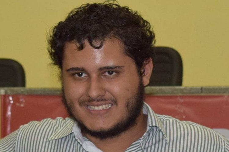 Empresário brumadense, Cézar Paulo, é preso na fronteira com o Paraguai quando tentava fugir do Brasil