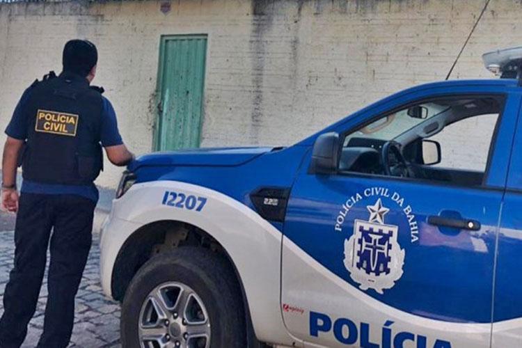 Paralisação da polícia civil cobra integralidade com a polícia militar, esclarece sindicato