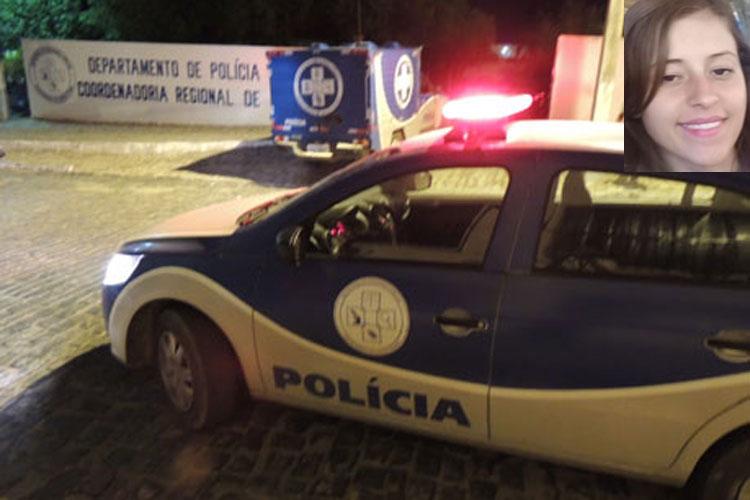 Luto: Jovem de 18 anos é encontrada morta na cidade de Paramirim