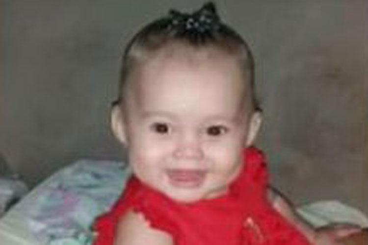 Bebê morre após ser atacada por pit bull dentro de casa em Senhor do Bonfim