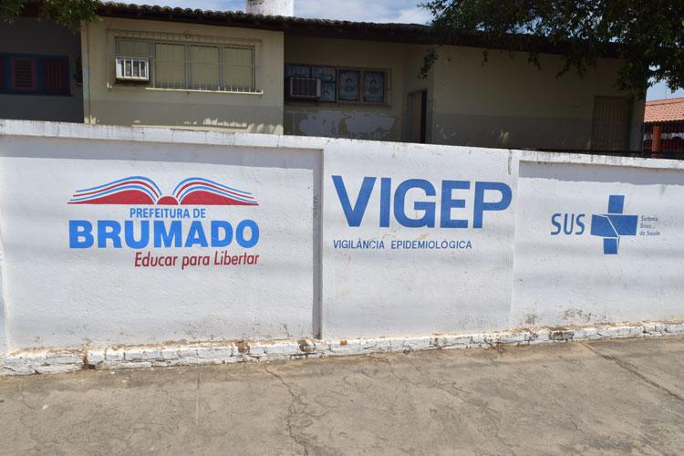 Secretário de saúde exalta ações da Vigep na coordenação da vacinação da Covid-19 em Brumado