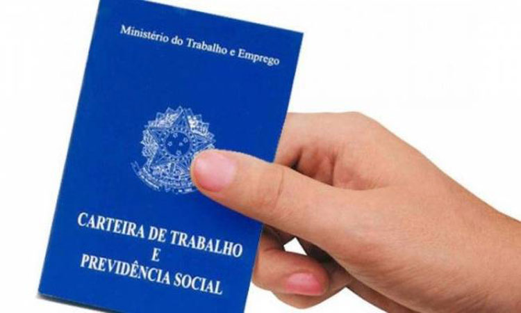 Bahia criou 2.297 postos de trabalho em setembro
