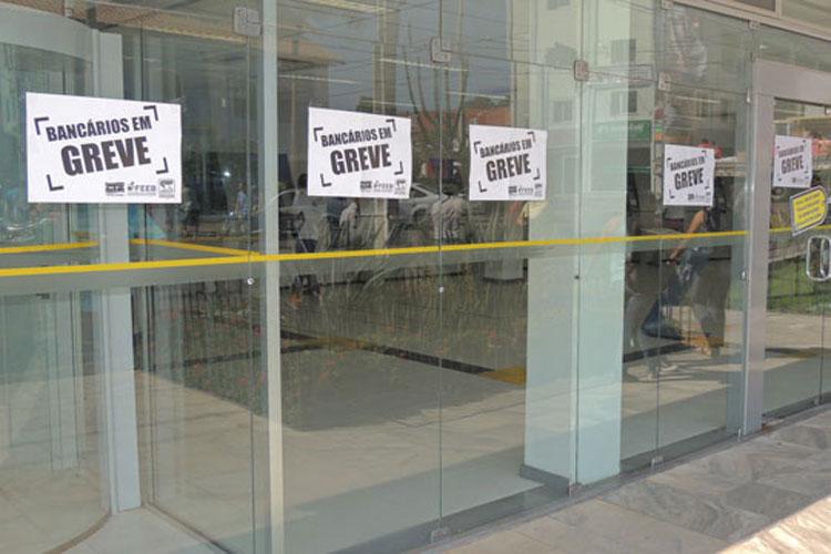 Bancários na Bahia não devem paralisar as atividades em greve geral na segunda (19)