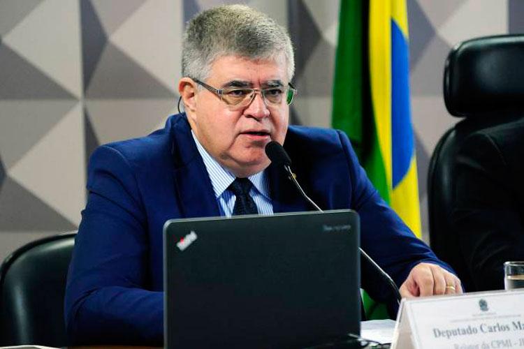 MDB foi rebaixado para 'segundo time', diz ministro de Temer