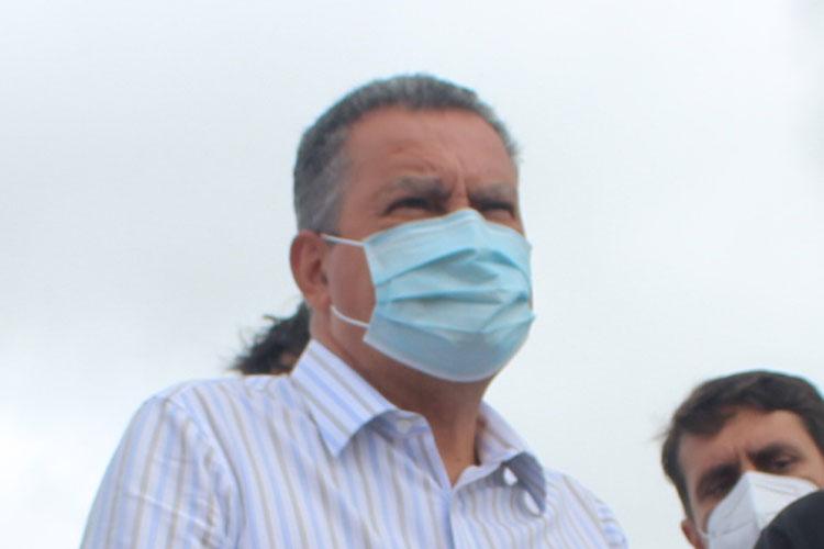Governo da Bahia acende 'luz amarela' e vê possibilidade de nova onda de Covid-19