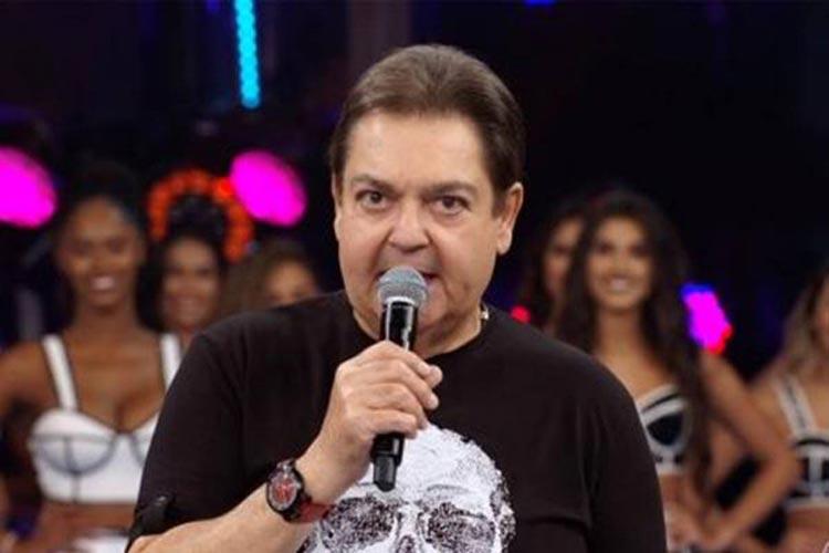 Faustão vai deixar a Globo no fim de 2021