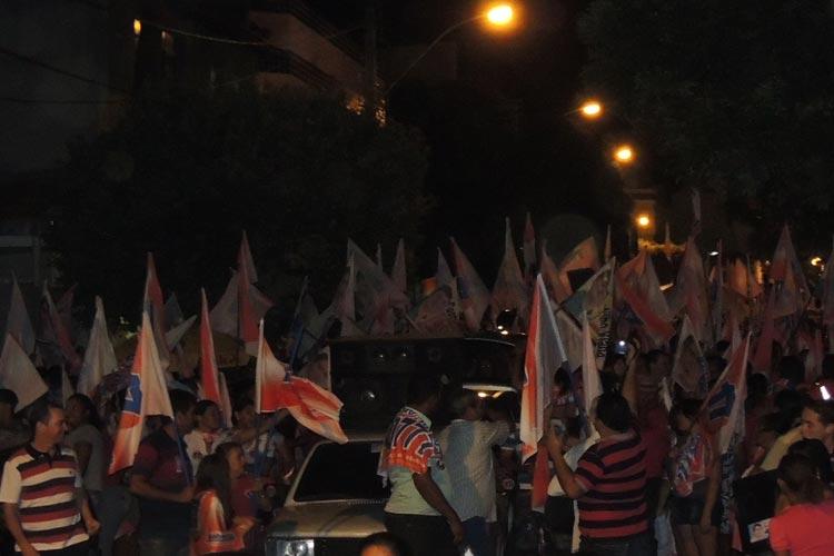 Brumado: Candidatos e partidos devem notificar campanhas em vias públicas com 10 dias de antecedência a SMTT