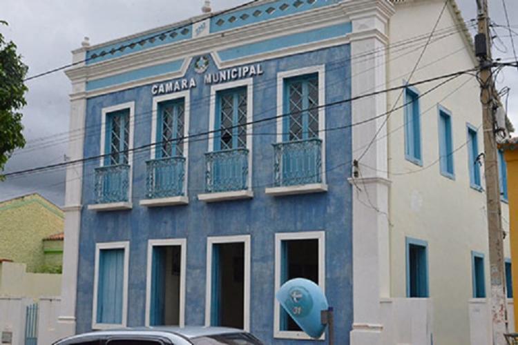 Para conter risco de contaminação da Covid-19, Câmara de Ituaçu suspende atividades