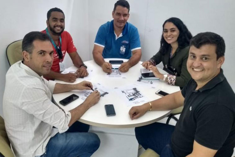 Brumado: Começam os preparativos para feira do empreendedor que acontecerá em outubro