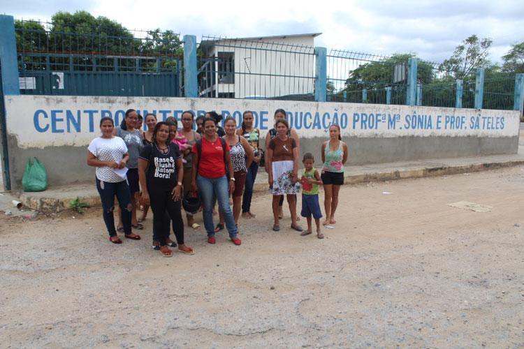 Brumado: Mediante carta, mães rebatem secretária de educação a respeito das escolas Sá Teles e Suzana Maria
