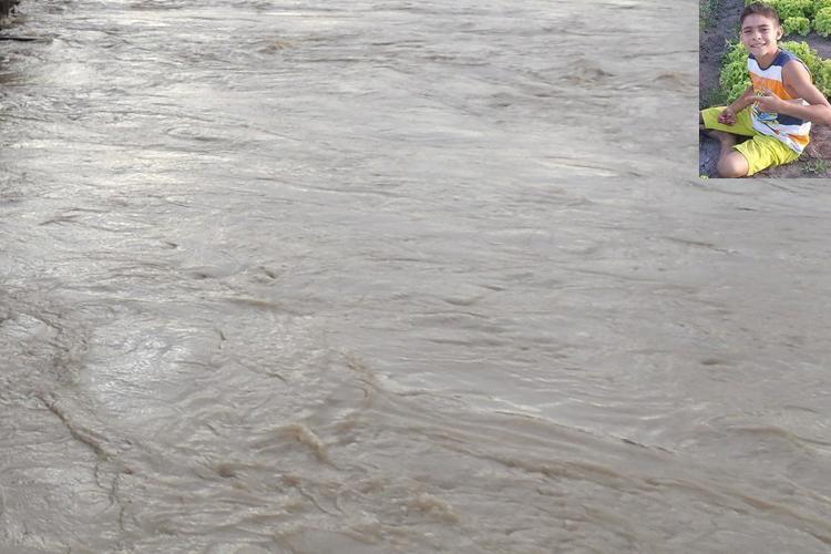 Criança de 10 anos morre afogada na Lagoa da Estocada em Livramento de Nossa Senhora