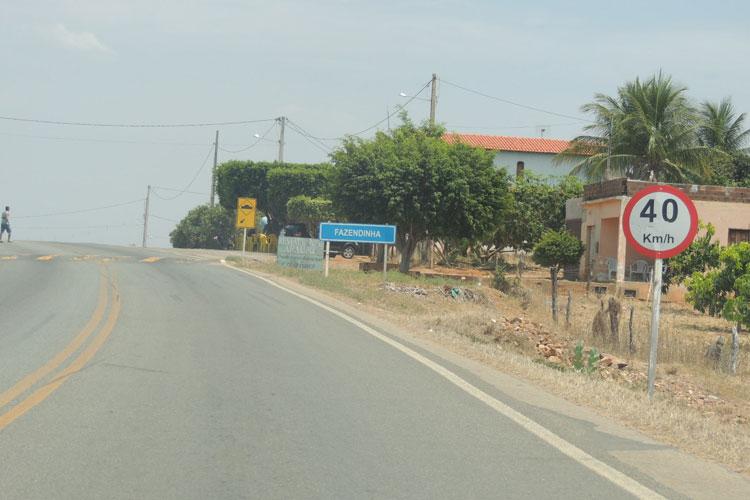 Dom Basílio: Acidente com vítima fatal é registrado próximo à comunidade de Fazendinha