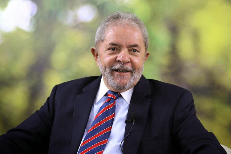 Supremo julga pedido de habeas corpus de Lula nesta quinta