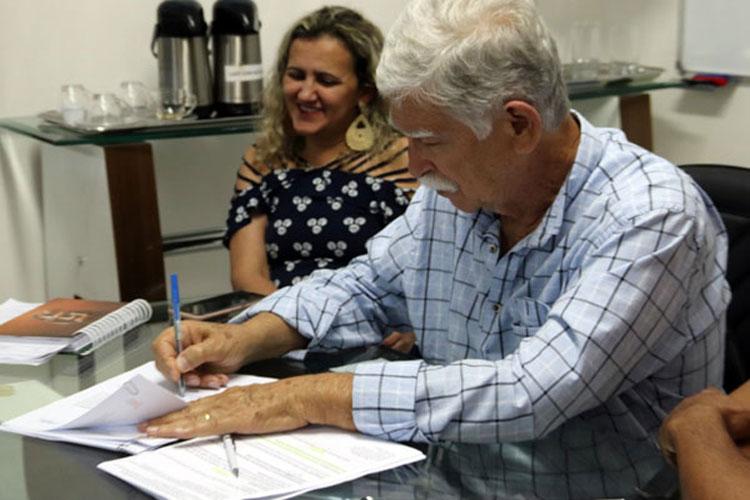 Brumado: Prefeitura dará início a grande projeto de pavimentação da cidade