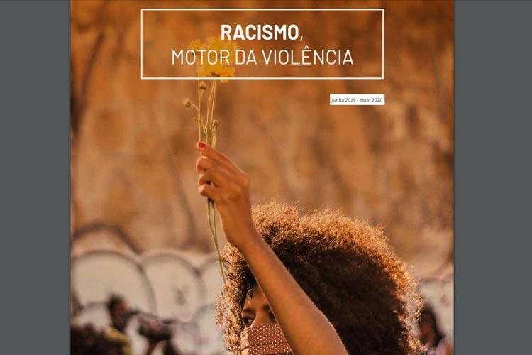 Bahia é o 2º do país em mortes em ações da polícia, feminicídios e chacinas