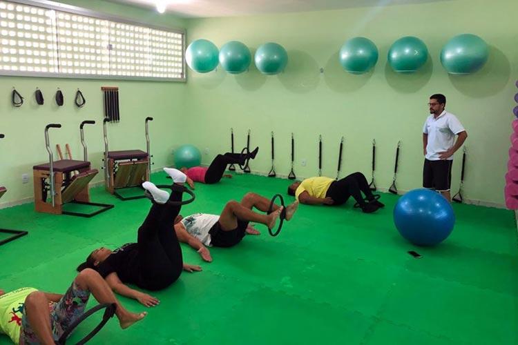 Funcionamento de academias é suspenso na Bahia até o dia 13 de março