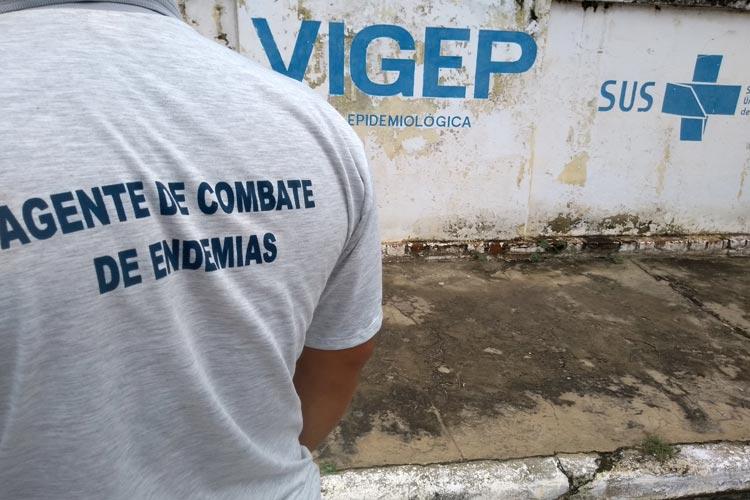 Brumado: Ovos do mosquito da dengue começam a eclodir com as chuvas e acende o alerta da Vigep