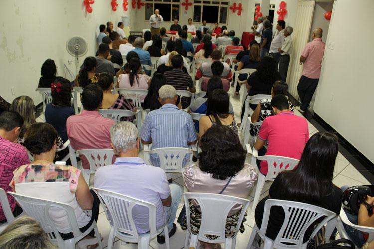 Brumado: PT reuniu aliados visando criar bloco de oposição para as eleições de 2020