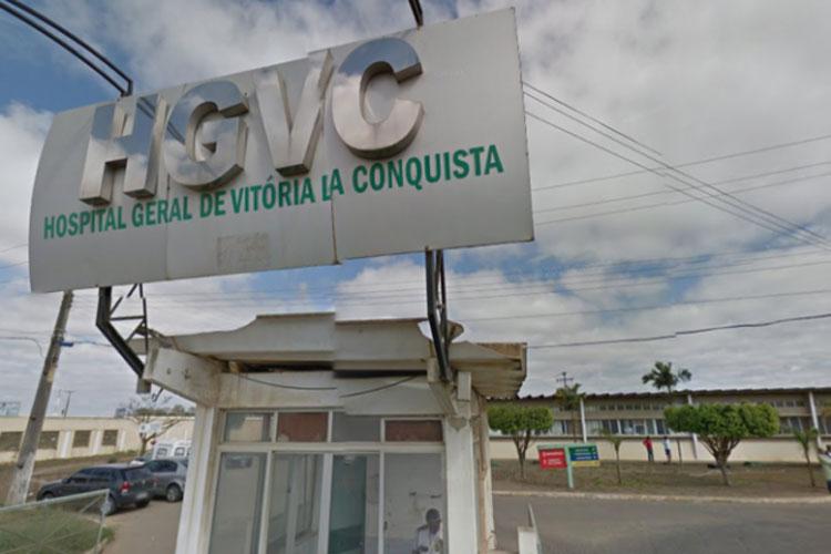 Hospital Geral de Vitória da Conquista recebe mais 10 leitos de UTI