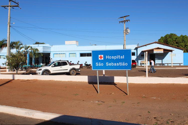 Ibiassucê: Rifa beneficente irá ajudar na instalação de uma Semi-UTI no Hospital Municipal