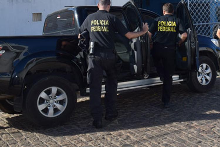 Polícia Federal apreendeu mais de 200 toneladas de maconha em 2019