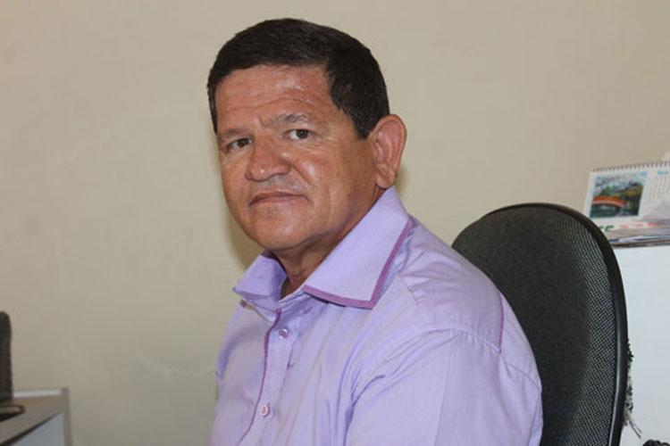 Câmara de Caculé aprova contas de 2015 do prefeito Beto Maradona