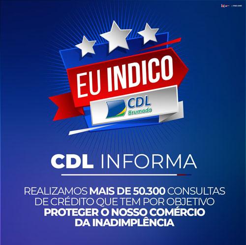 Brumado: CDL lança campanha para reforçar importância de se associar à entidade