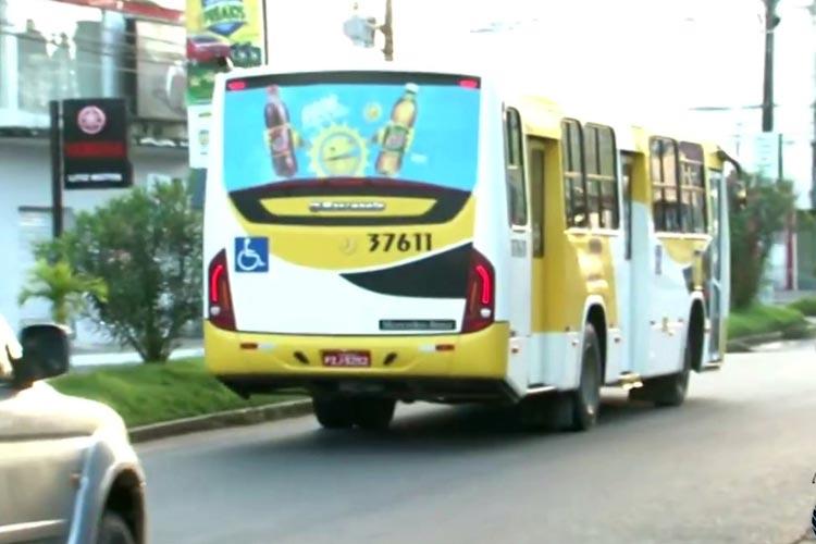 Prefeitura de Itabuna autoriza retomada de 50% dos ônibus do transporte público