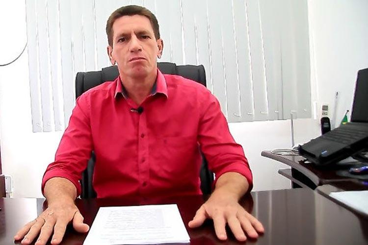 Prefeito de Mirante é multado pelo TCM