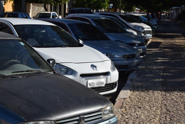 Publicada Lei que institui a Zona Azul no município de Brumado