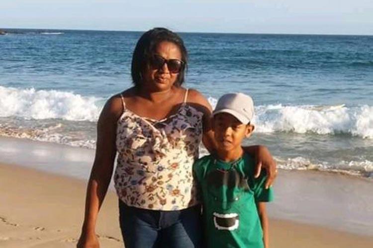 Caetité: Mãe e filho morrem em acidente na BR-430