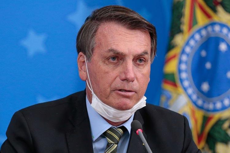 Jair Bolsonaro passa a ser investigado pelo STF no inquérito de fake news