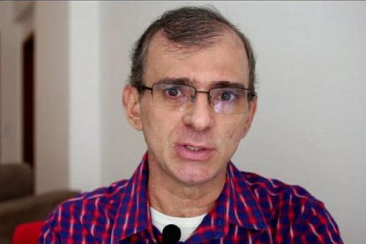 Rio de Contas: Ex-prefeito se recupera em Vitória da Conquista após temporada em UTI