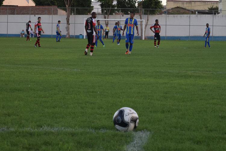 Grupos do Campeonato Brumadense de Futebol 2019 são definidos