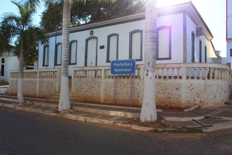 STF suspende nomeação de aprovados em concurso público no município de Ibiassucê
