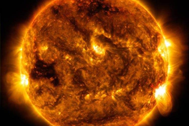 Em nova pesquisa, humanidade começa a explorar o Sol