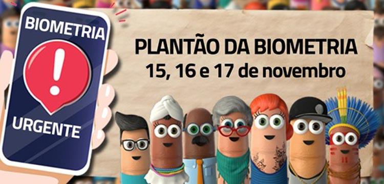 Justiça Eleitoral faz plantão em Barra da Estiva de 15 a 17 de novembro