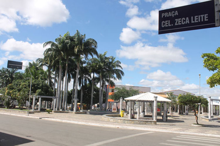 Prefeitura abre licitação para contratar empresa de estrutura dos festejos de 142 anos de Brumado